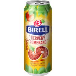 Birell Červený pomeranč 500ml