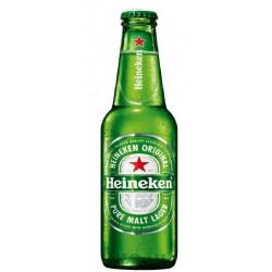 Heineken světlý ležák sklo 500ml