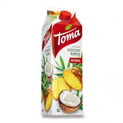 Toma Ananas Kokos 1l