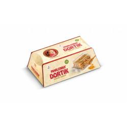 Medový dortík MARLENKA s vlašskými ořechy 100g
