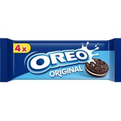 Oreo Sušenky s vanilkovou náplní 44g