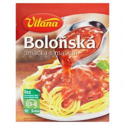 Vitana těstoviny boloňská...