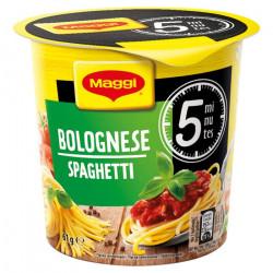 Špagety boloňské 61g