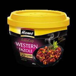 Western fazole 400g
